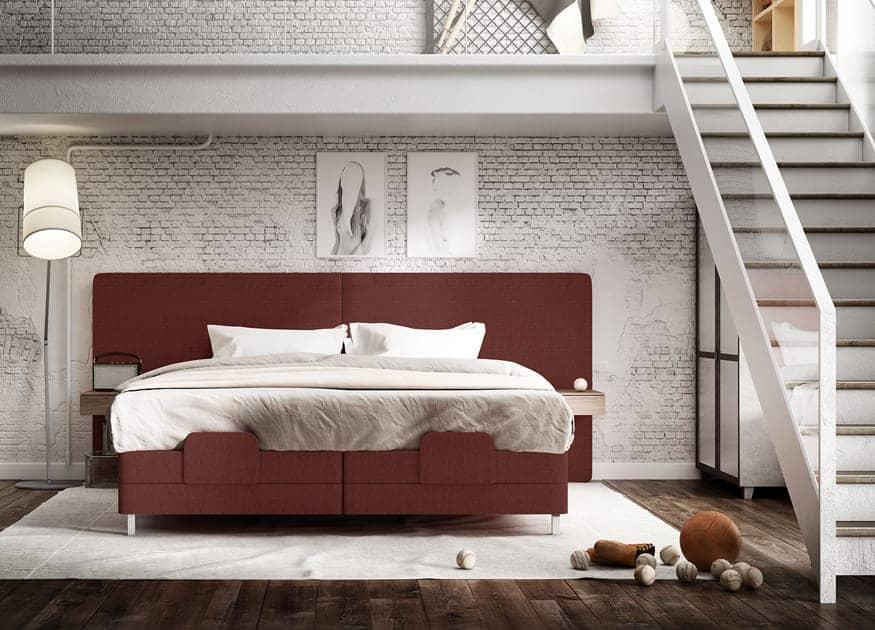 industrial vintage schlaraffia. Black Bedroom Furniture Sets. Home Design Ideas