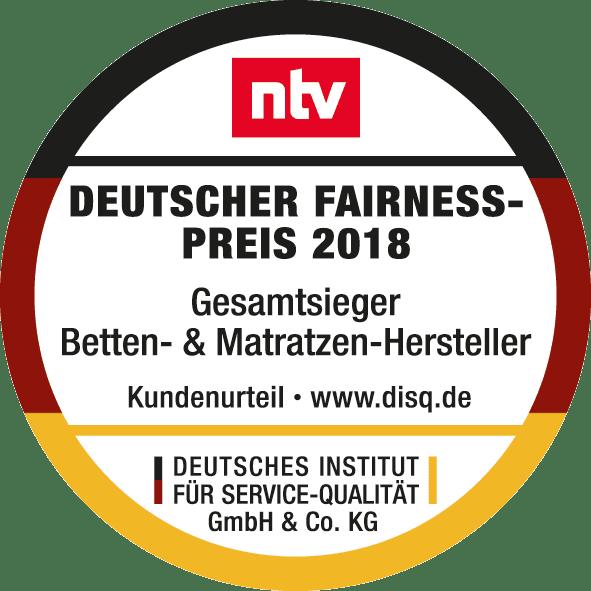 Betten Erwin Müller: Daunenkissen